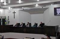 CPI da obra do HR reúne-se para apresentação do relatório final