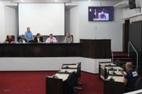 CPI ouve guardas e aprova depoimentos de auditores do HR
