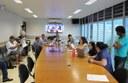 CTA debate proposta de parcerias para serviços públicos