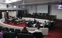 Emater faz 60 anos e agradece apoio da Câmara na Tribuna Livre