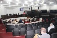 Extraordinária aprova alterações de feriados toledanos e vota projeto de multas