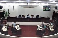 Extraordinária aprova mudanças na lei que criou a Emdur