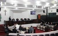 Guarda municipal recebe moção por 25 anos de atuação