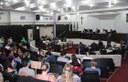 Moção aplaude convocação para Basquete Sub-15 do Paraná