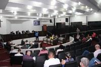 Moção aplaude curso de direito FAG por selo OAB