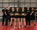Moção aplaude Gold Lions por prêmios no 3° Paranaense de Cheerleading