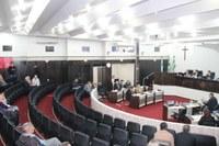 Moção aplaude inauguração do Instituto Senai de Tecnologia