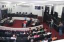 Moção aplaude repórteres por conquistas no 13º Prêmio Amop de Jornalismo