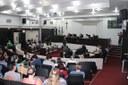 Moção aplaude vencedora do concurso Entre Lendas do Paraná