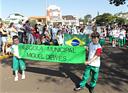 Moção destaca Ideb 8,5 da Escola Miguel Dewes, de Dez de Maio