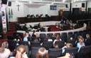 Moção destaca toledano por conquista de prata na OBMEP