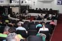 Moção destaca toledano por ouros no Brasileiro de Badminton