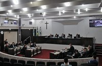 Moção lembra 45 anos de biblioteca da escola de São Luiz