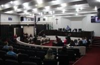 Moção parabeniza 21 anos de Fonsatti Advogados Associados