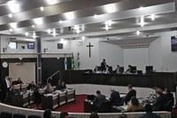 Moção parabeniza Cojem pelo Feirão do Imposto 2018