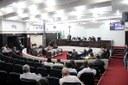 Moção parabeniza mesatenistas por medalhas no Paranaense