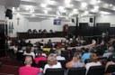 Moção parabeniza vice-campeãs dos Jogos Escolares do Brasil