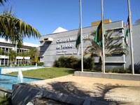 Presidente da Câmara lamenta morte de ex-prefeito Araújo