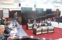 Presidente destaca presença do Premen na Câmara