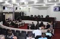 Primeira capela de Toledo recebe moção de aplausos pelos 65 anos