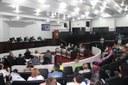 Projeto Basquete Além das Quadras motiva moção