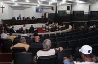 Projeto prevê aquisição de 5,2 ha junto à Pedreira Municipal