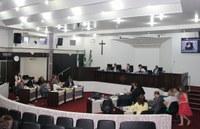 Projeto propõe Medalha Willy Barth ao pastor Loir Leandro