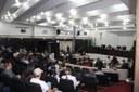 Sessão aprova afetação de áreas em Vila Ipiranga e crédito de R$ 18 mi