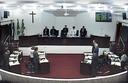 Sessão homenageia falecidos no fim de semana em Toledo