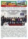 Toledo Legislativo traz informações de homenagem e projetos