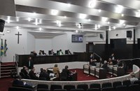 Vereadores aplaudem postos por Feirão sem Imposto