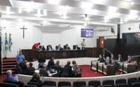 Vereadores propõem moção a empresário da Vila Pioneiro