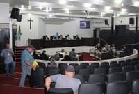 Vereadores requerem informações sobre prédios e ações municipais