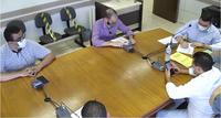 Câmara abre trabalhos da revisão do Plano Diretor com comissão especial