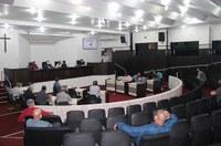 Câmara aprova apoio a 6 entidades com R$ 920 mil e vota projeto de apoio ao crédito