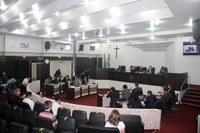Câmara aprova contribuição por obras em Bom Princípio e aprecia 4 proposições