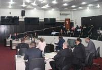 Câmara aprova LDO 2021 e vota parecer e mais três projetos