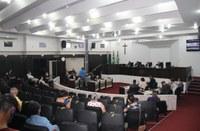 Câmara arquiva questão da utilidade pública e aprecia LOA 2021