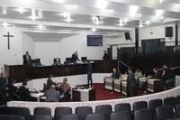 Câmara de Toledo realiza primeira sessão restrita por pandemia em 67 anos