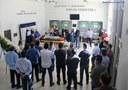 Câmara despede-se de ex-presidente falecido pela Covid-19