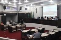 Câmara tem audiências finais do quadrimestre na quarta, dia 30