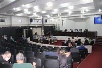 Extraordinária aprova créditos orçamentários de R$ 11 milhões