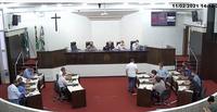 Extraordinária aprova mudança para reurbanização em Bom Princípio
