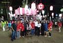 Moção aplaude Ceato pelo Festival Bon Odori no Caça