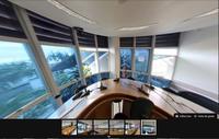 Sala de Reuniões da Câmara conta com visita virtual
