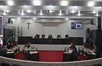 Presidente Zóio é hospitalizado e vice Gabriel conduz sessão