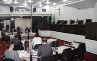 Sessão aprova em turno final contribuição, jornada e créditos de R$ 8,38 milhões