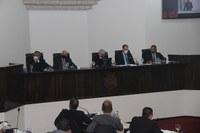 Sessão relata melhora de lideranças doentes e vacinação contra Covid-19