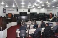 Vereadores aprovam LDO 2021 em primeira votação por unanimidade